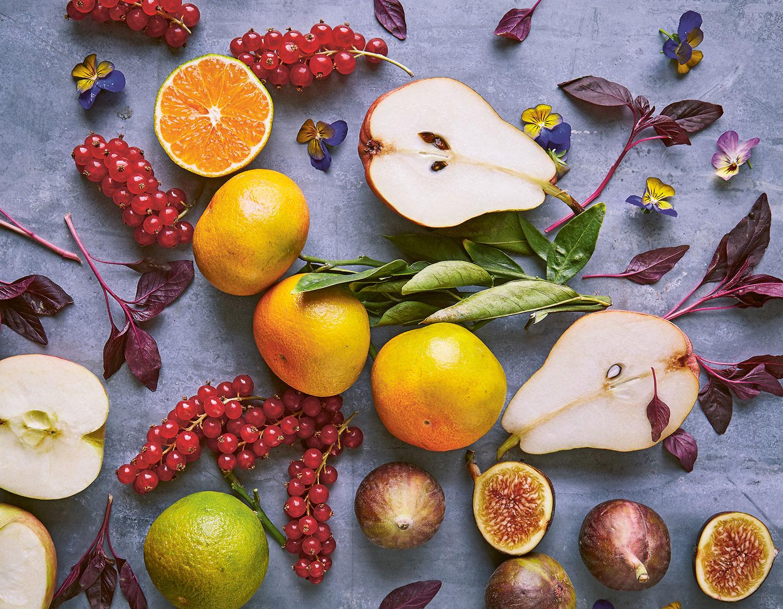 土と人 – Fruits